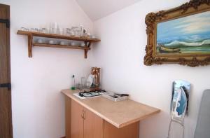 Ustka - pokoje gościnne Pod Cyprysem